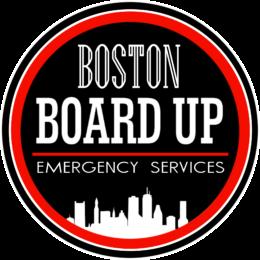Boston Board Up