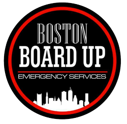 Boston Board Up